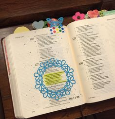"""Bible art journaling - by Lynda Neal - """"Children are an inheritance from the Lord ..."""" (Psalm 127:3-5). #illustratedfaith"""