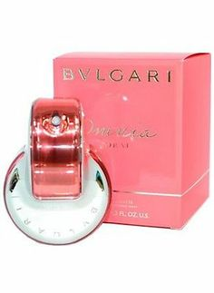 BVLGARI OMNIA CORAL 65ml  EDT SP by BVLGARI - NEW WOMEN'S PERFUME FRAGRANCE AU $59.95
