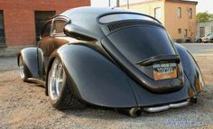 Wicked #Bug #ValleyMotorsVW