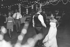 Black and White | Wedding photography | Second Photographer | Magnolia Adams Photography