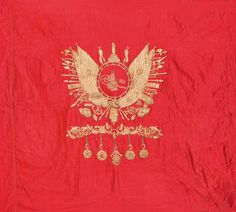 [Ottoman Empire] Regiment Banner (Osmanlı Alay Sancağı)
