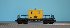 Lionel 6-6428 Chicago & North Western Maintenance Caboose