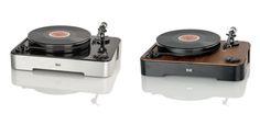 ユキム、ELACの90周年レコードプレーヤー「Miracord 90」ー 36万円。20台限定特別モデルも - Phile-web