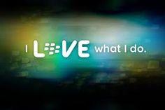 i live what i do