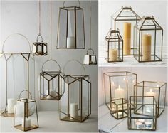 Glass_Geometric_Faceted_Lanterns_eHow