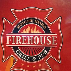 Firehouse Grill And Pub - Moscow, ID, United States