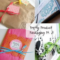 In Honor Of Design: Monday Inspiration: Product Packaging Part 2