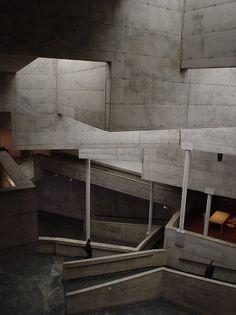 UC Berkeley's Art Museum + Pacific Film Archive
