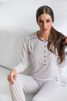 Night Suit, Unisex, Suits, Clothes For Women, Blouse, Long Sleeve, Womens Fashion, Sleeves, Tops