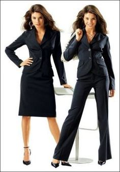 Decoding the Dress Code – Casual Business | Business casual ...