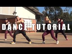 Bet U Cant Do It Like Me Dance Tutorial For Uptown - image 9