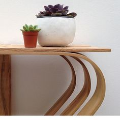 Handmade steam bent furniture by Joshua Till, exhibiting at Manchester Craft & Design Centre until 20 May 2017 #ModernTwistMcr (scheduled via http://www.tailwindapp.com?utm_source=pinterest&utm_medium=twpin&utm_content=post156904131&utm_campaign=scheduler_attribution)