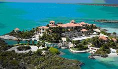 My own private island....if only i would have won that 588 million dollar Powerball !!!