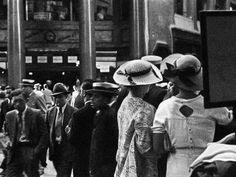 Buenos Aires, Argentina in the 1930s by Horacio Coppola (31 photos) | Kenga Rex