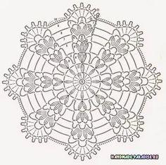 схемы вязания крючком красивых снежинок ангелов.бесплатно: 16 тыс изображений найдено в Яндекс.Картинках