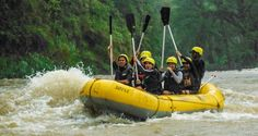 Why Cagayan de Oro got the Adventure Capital title in the Philippines? President Of The Philippines, Baguio, Environmental Science, Manila, Rafting, Adventure, Water, Cagayan De Oro, Gripe Water