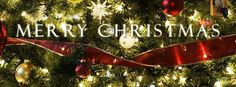 Merry Christmas ; Twitter Header