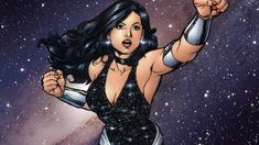 Why is DC Afraid of Wonder Girl? Donna Troy's Strange History Explained  Donna Troy, the heroine formerly known as Wonder Girl has been one of DC Comics' most popular and enduring female heroes for more than 50 years, and …  http://nerdist.com/wonder-girl-donna-troy-history-explained/