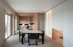 BG Apartment, Seville, 2015 - Francesc Rifé Studio