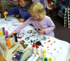 Things to do with kids: Time for Kids to Get Creative in Boston: Great Places for Arts & Crafts