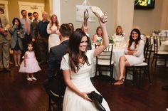 Sleepy Ridge Weddings & Events | Utah Venue | Orem | Sunset Room | Reception | Weddings | wedding Games | Bride and Groom | Mikki Platt Photography