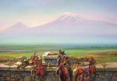 Ararat mountain original and exclusive oil paintings by Meruzhan Khachatryan - The best art gifts for you www.bestartgifts.com750 × 521Buscar por imagen Armenia, my love! Ararat mountain. Meruzhan Khachatryan - Buscar con Google