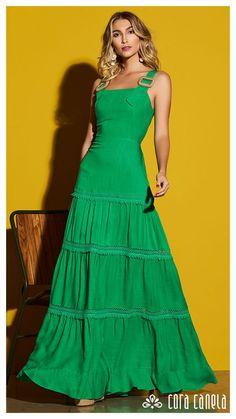 Pin by Gladys Lima on vestido Stylish Dress Designs, Stylish Dresses, Stylish Outfits, Casual Dresses, Short Dresses, Summer Dresses, Chic Dress, Dress Skirt, Modest Fashion