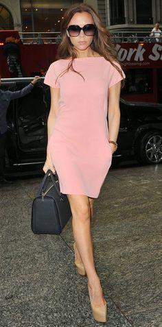 Copie o look: Victoria Beckham