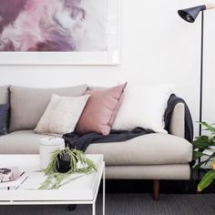 """28 Likes, 2 Comments - Jordan Smith - HARRIS (@jordansmith_harrisrealestate) on Instagram: """"Styling inspiration from @thehiredhome - Styled by and image from #thehiredhome"""""""