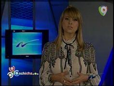 Nuria Profundiza En El Tema De Bahía De Las Águilas #Video