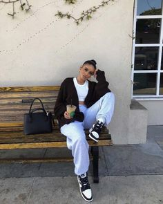 Chill Outfits, Mode Outfits, Cute Casual Outfits, Fashion Outfits, Fall Winter Outfits, Summer Outfits, Estilo Indie, Mode Ootd, Mode Inspiration