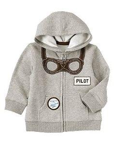 Pilot Hoodie