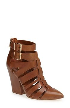 BCBGeneration 'Jaxx' Pointy Toe Bootie (Women) available at #Nordstrom