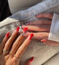 Kendall Jenner Nails, Kylie Jenner Nails, May Nails, Aycrlic Nails, Zebra Nails, Coffin Nails, Remove Acrylic Nails, Best Acrylic Nails, Remove Acrylics