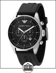 Relojes Hombre EMPORIO ARMANI ARMANI SPORT AR0527 de ✿ Relojes para hombre  - (Gama media 0d843b2152