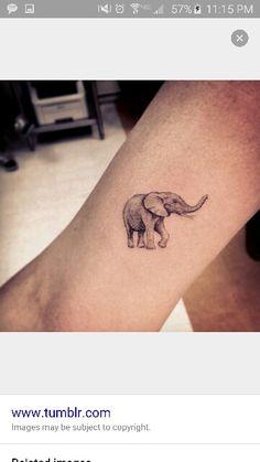Elephant style
