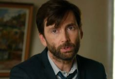 David Tennant - Next Series Of Broadchurch Will Be The Last