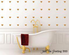 https://www.etsy.com/listing/220395461/gold-heart-wall-decals-set-40-confetti?utm_source=google&utm_medium=cpc&utm_campaign=shopping_us_e-home_and_living-home_decor-wall_decor&utm_custom1=a41e86ee-1c10-4cdf-93b1-b7f8a5f54130&kpid=220395461&gclid=CK3Iqd_GkMcCFU9ffgodZ-MPQA Gold Heart Wall Decals Set - 40 Confetti Heart Decals - Pattern Decal - Heart Vinyl Decal - Wall Decor - Heart Wall Art - Baby Decal