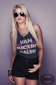 Chanel West Coast❤