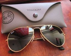 accessories: ray-bans