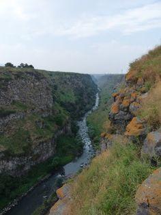 Lastiver Canyon, Ijevan, Tavush, Armenia