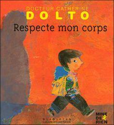 #Livres pour enfants #Dolto #Catherine Dolto