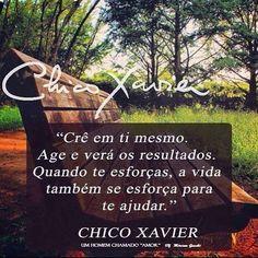 :: Chico Xavier | karin izumi