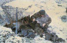Arctic Mountain Warfare Cadre