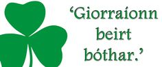 Two shorten the road - with someone by our side, our journey becomes easier.  #IrishWisdom