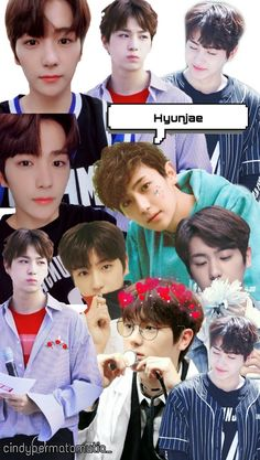 Wallpaper / Lockscreen The Boyz Hyunjae<br> Wallpaper Lockscreen, Tumblr Wallpaper, Lock Screen Wallpaper, Wallpapers, Kim Young, Family Holiday Destinations, Blog Tumblr, Social Projects, The Good Old Days