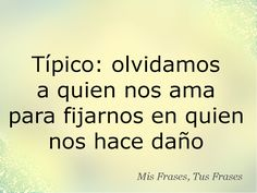 Mis Frases, Tus Frases: Tipico