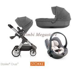 Most parents use strollers all the time–to take power walks f8a4ad1b85