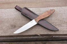 Fetisov's knife.