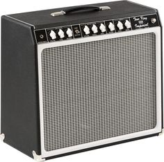 Tone King 20W 1x12 Imperial Tube Guitar Combo Amp Black